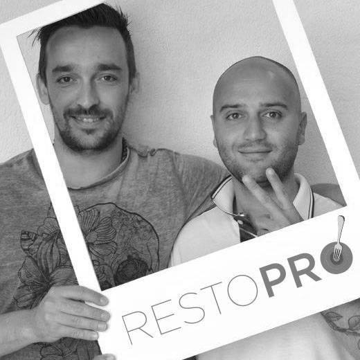 RestoPro recrutement - Notre Histoire